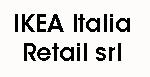 Logo IKEA Italia Retail srl