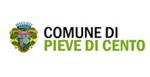 Logo comune di Pieve di Cento