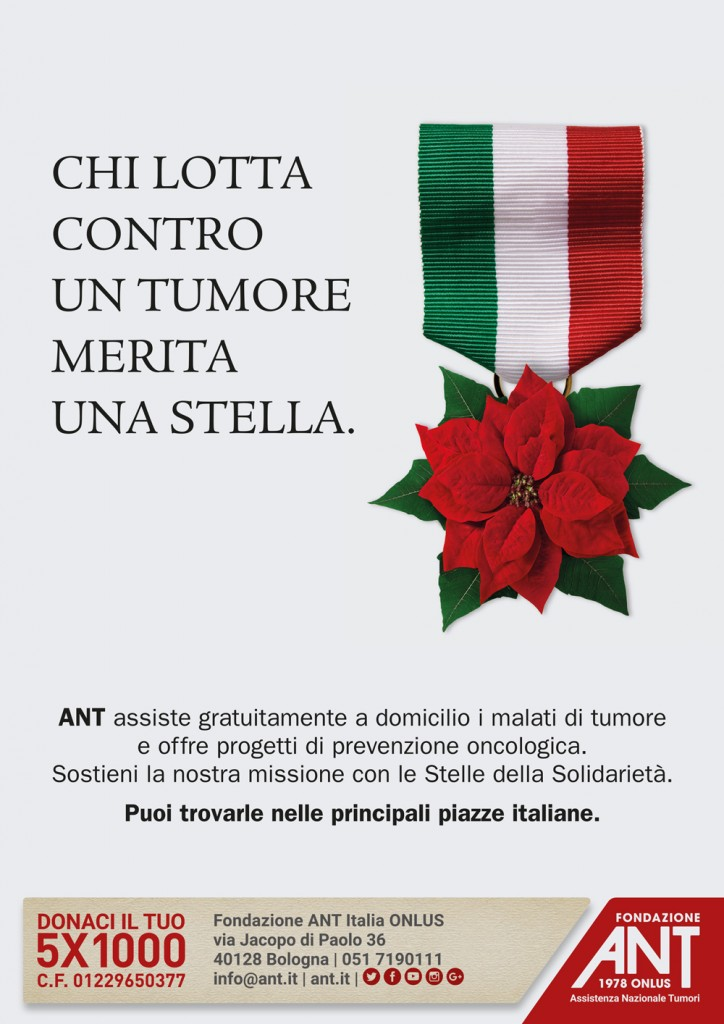 Natale ANT