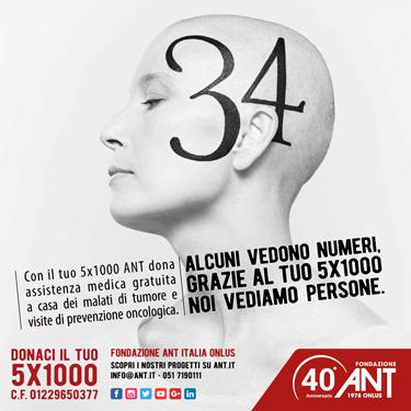5x1000 ANT
