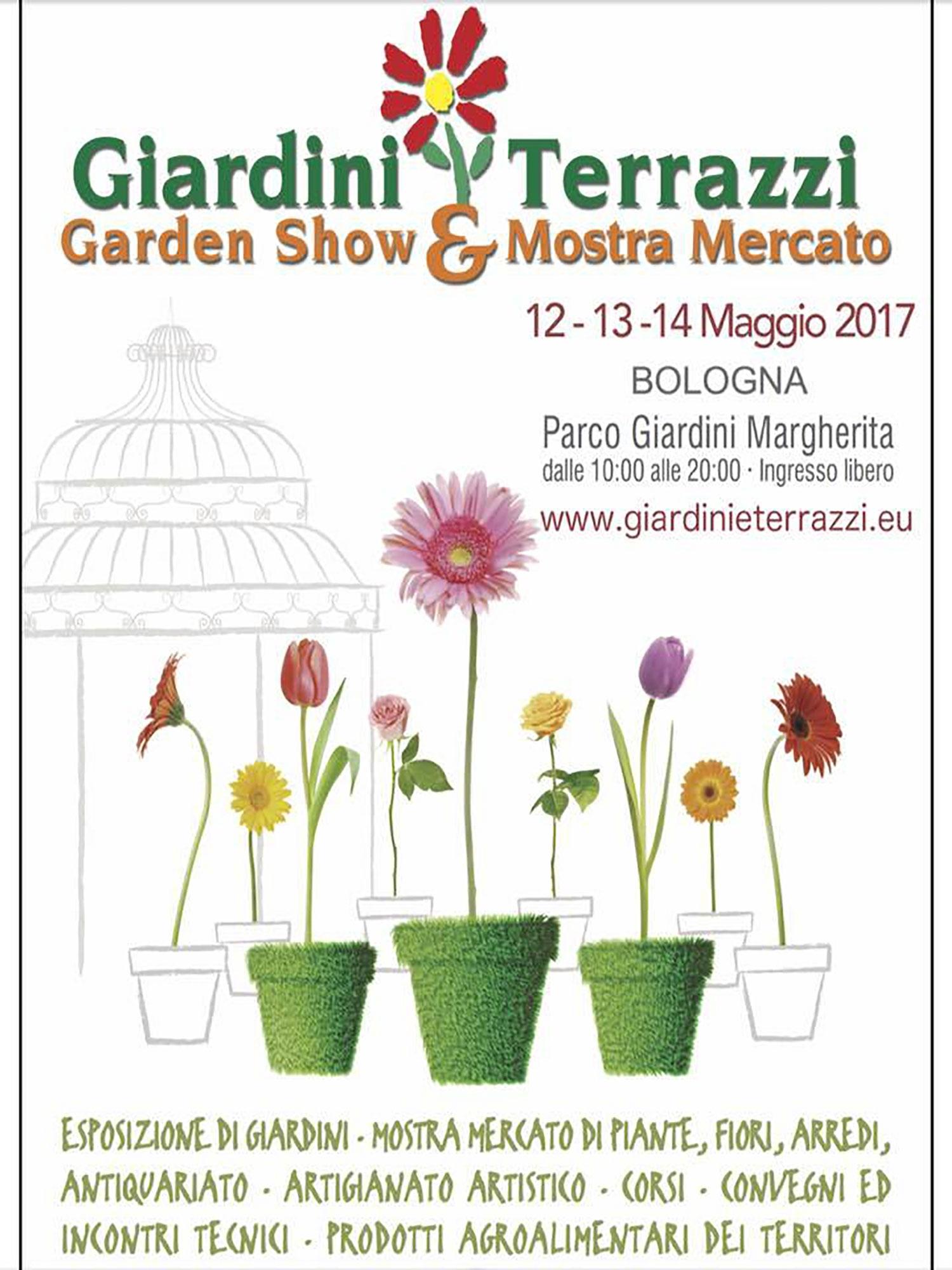 ANT a Giardini e Terrazze - Bologna - Fondazione ANT Italia Onlus