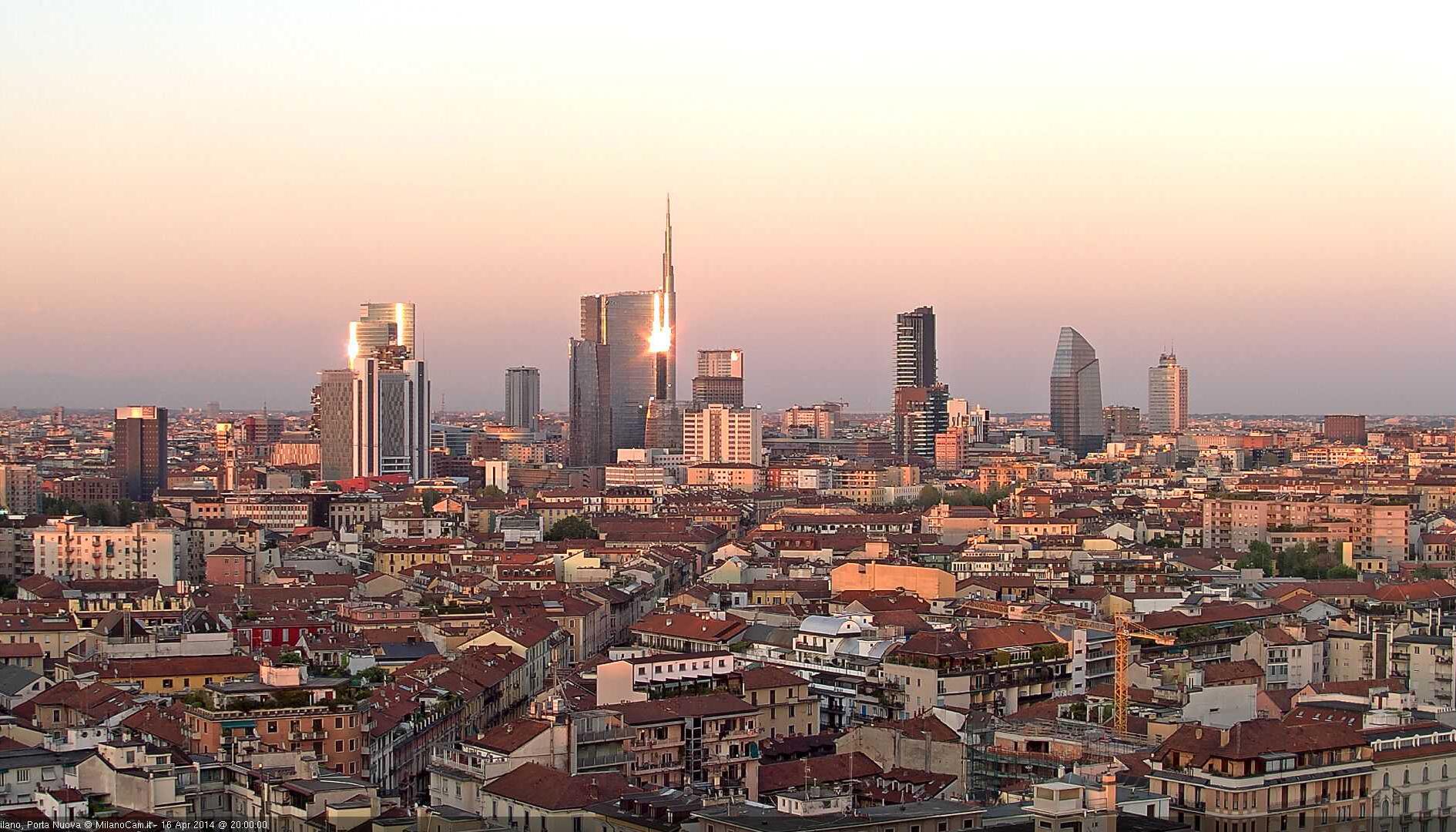 Inaugurazione nuova sede ANT a Milano - Ant Italia