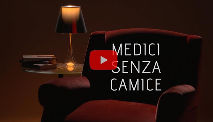 MEDICI SENZA CAMICE