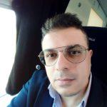 Francesco, volontario delegazione di Vallefoglia (Pesaro)