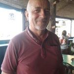 Luigi, volontario delegazione di Pesaro