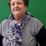 Mariella volontaria ANT, delegazione di Porto Sant'Elpidio