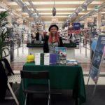 Eleonora volontaria ANT, delegazione di Porto Sant'Elpidio