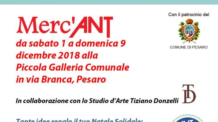 mercANT a Pesaro