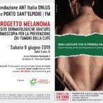 Progetto Prevenzione Melanoma