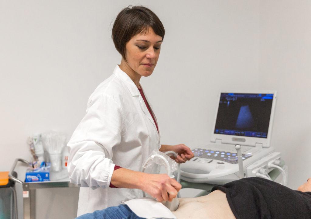 prevenzione tumori-Fondazione ANT dottoressa Bolletta