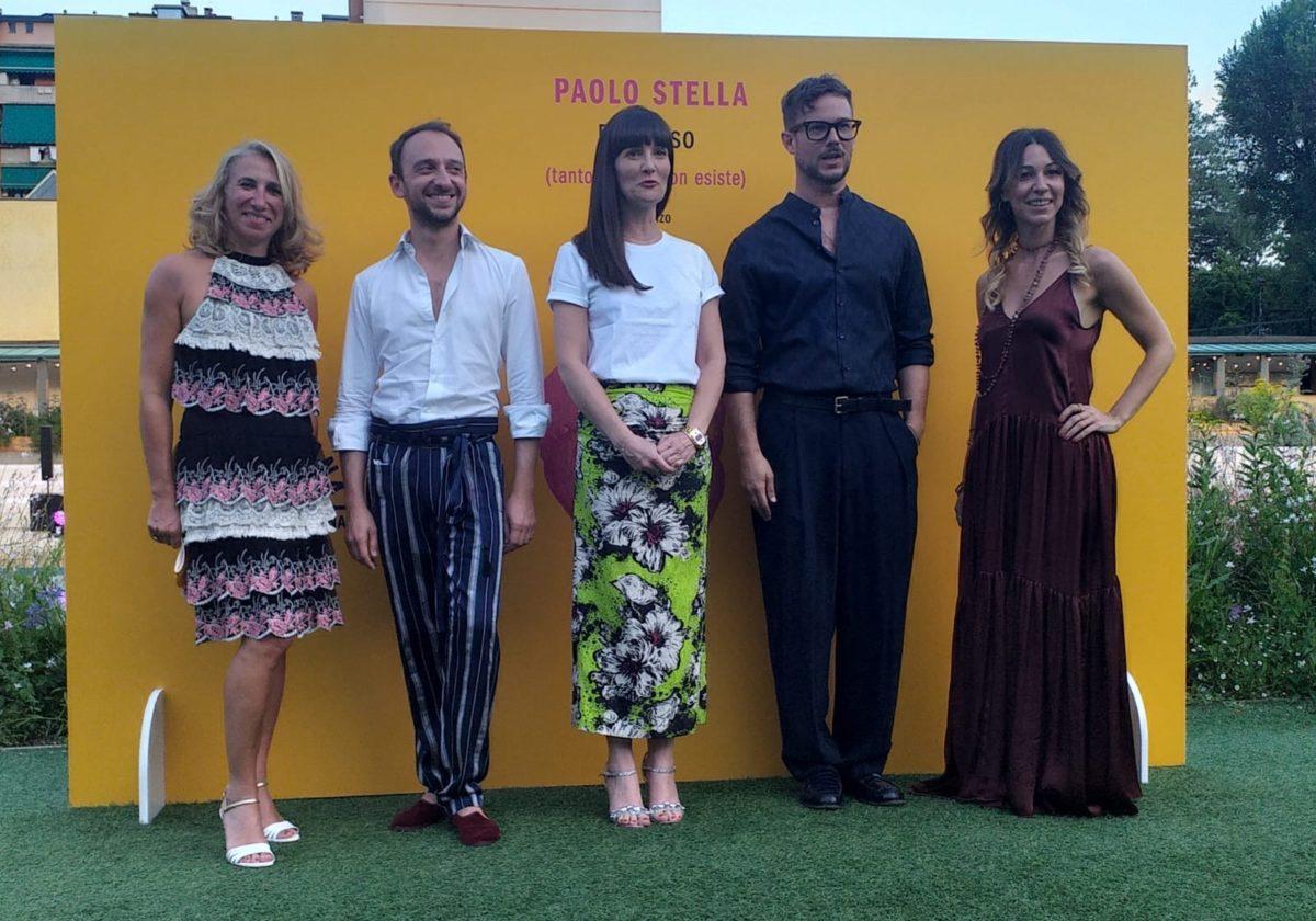 Evento Puglia Paolo Stella e Sammontana per ANT