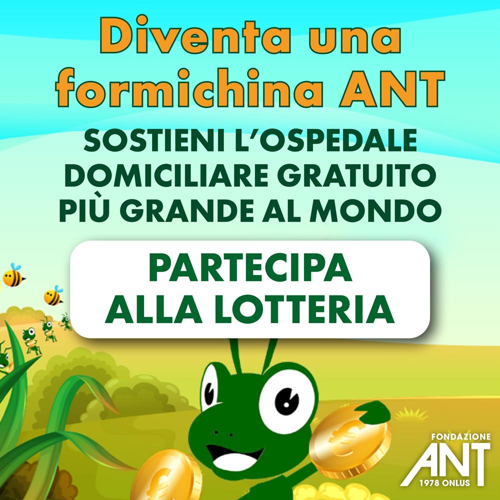 Lotteria ANT