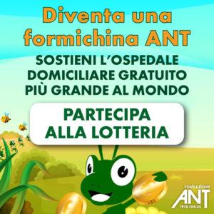 lotteria per ANT